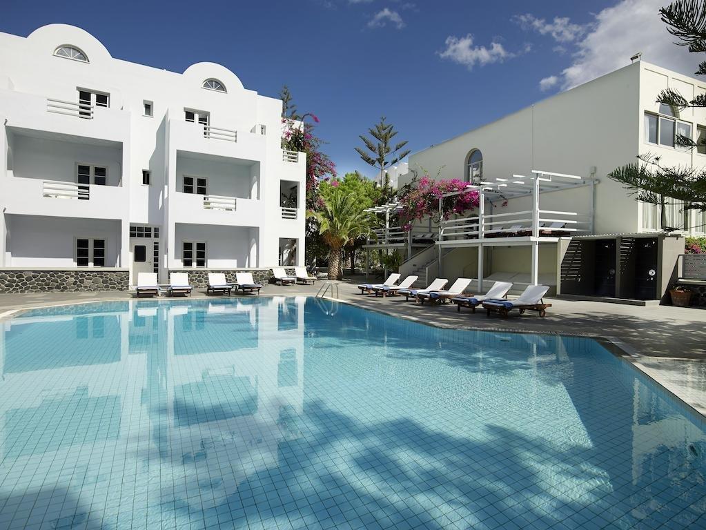 Hotel Afroditi Venus Beach Spa