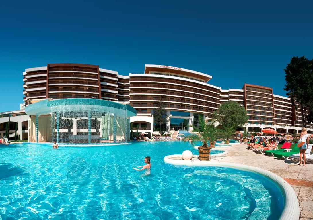 Hotel Flamingo Grand
