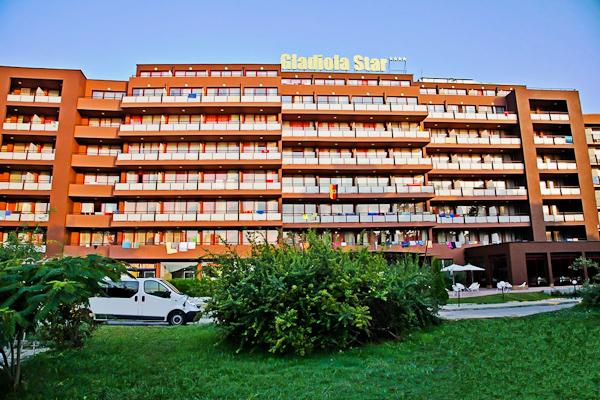Nisipurile de Aur, Hotel Gladiola Star.jpg