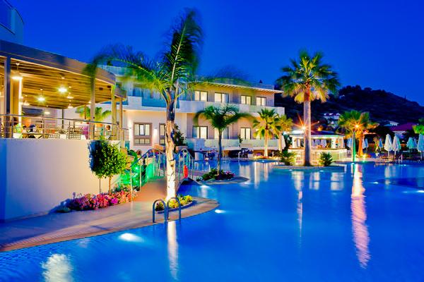 Zakynthos, Hotel Lesante, piscina exterioara.jpg