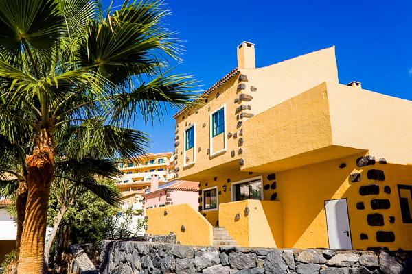 hotel apartments isabel - hotel costa adeje - bungalow - exterior area.jpg
