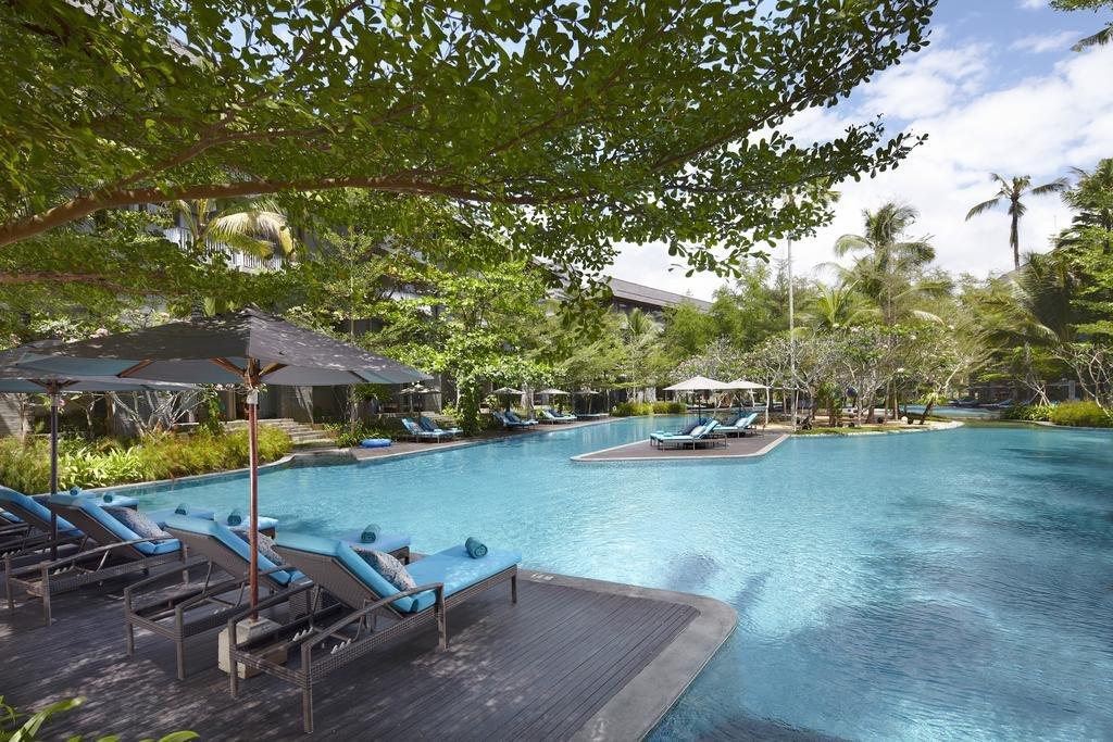 Hotel Courtyard By Marriott Bali Nusa Dua