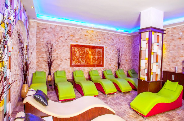Alanya, Hotel Eftalia Resort, interior, Spa.jpg