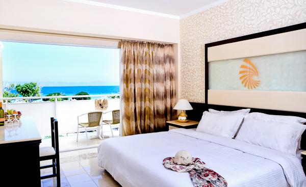 Rhodos, Hotel Sirene Beach, camera dubla, vedere la mare.jpg