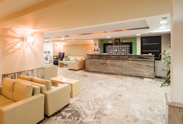 Zakynthos, Hotel Esperia, receptie.jpg