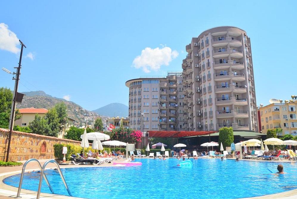 Apart Hotel Club Sidar