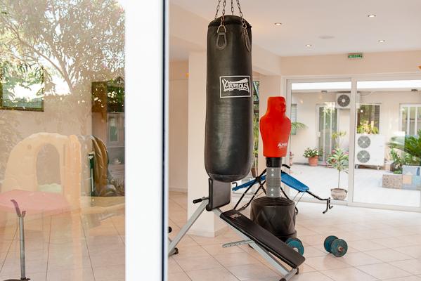 Zakynthos, Hotel Esperia, sala de fitness.jpg