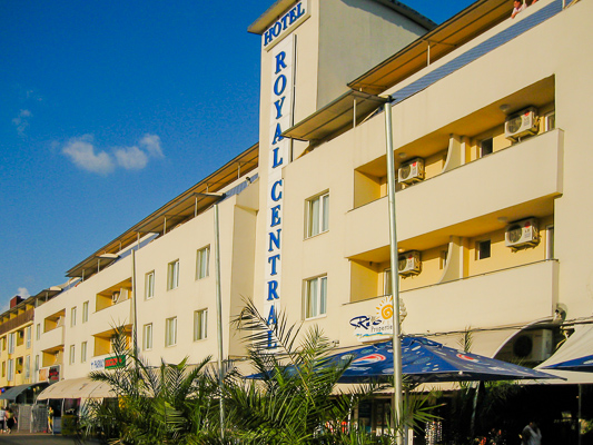 Sunny Beach, Hotel Royal Central.jpg