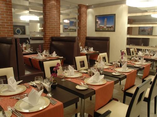 Hotel Vera Mare restaurant.jpg