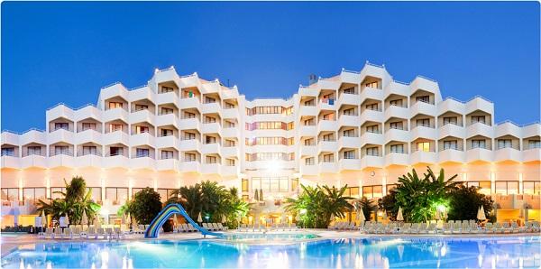Kusadasi, Hotel Richmond Ephesus, exterior, piscina, hotel.jpg