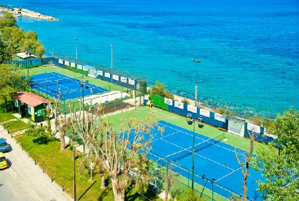 Zakynthos, Hotel Palatino, exterior, terenuri tenis.jpg