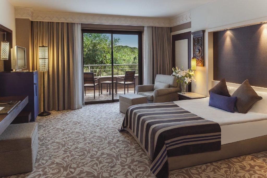 Ela Quality Resort camera cu balcon