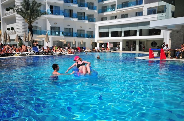 Marmaris, Hotel Blue Bay Platinum, piscina.jpg
