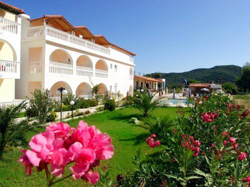Zakynthos, Plessas Palace, exterior, hotel.jpg
