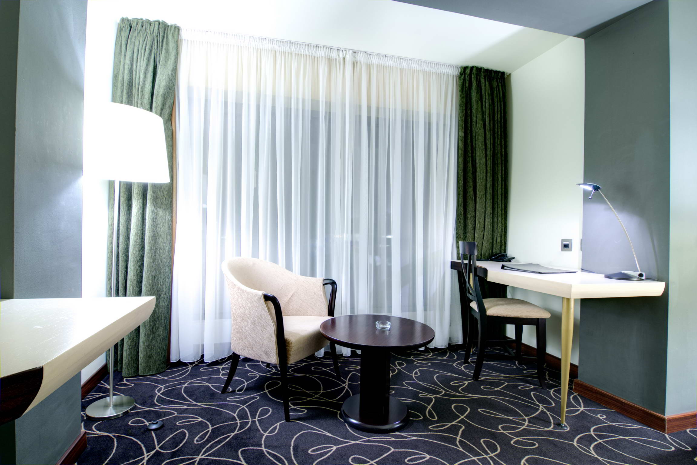 Standard Room with panoramic view