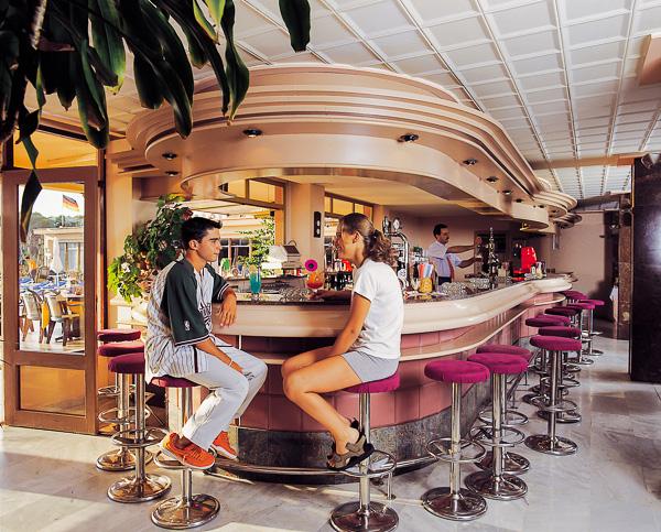 Mallorca, Hotel Roc Leo, bar.jpg