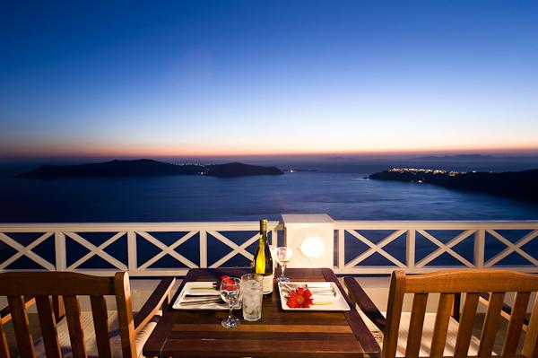 Santorini, Hotel Regina Mare, terasa, vedere mare.jpg