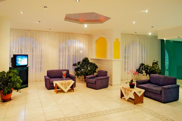Zakynthos, Hotel Sunrise, lobby.jpg