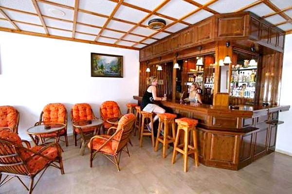 Kos, Hotel Andavis, interior, lounge, bar.jpg