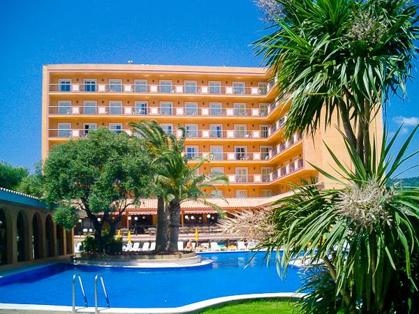 Costa Brava, Hotel Hotenco Luna Club.jpg