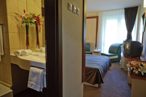 REVELION 2021 VATRA DORNEI – HOTEL BRADUL 3*