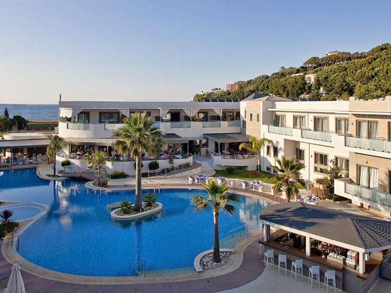 Hotel Lesante Luxury Spa