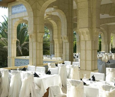 Hotel Gural Premier restaurant.JPG