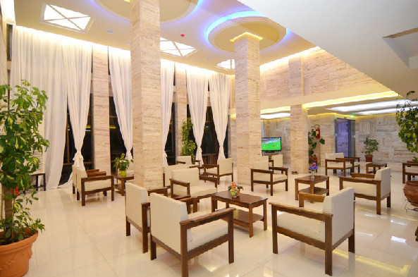 Thassos, Hotel Olympion, interior, lounge.jpg