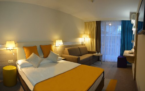 Dubla Standard Room