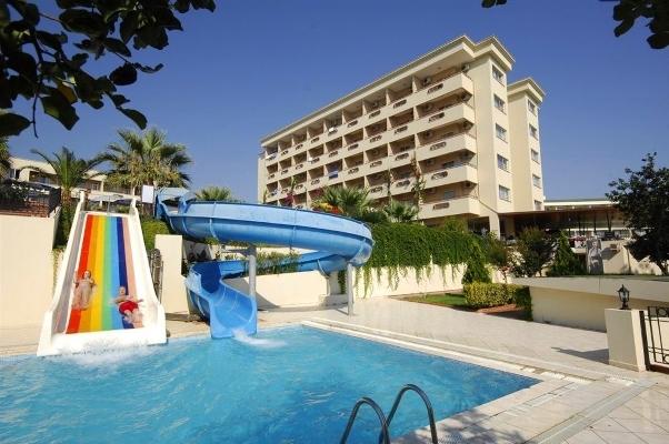 Alanya, Hotel Aska Bayview, piscina exterioara.jpg