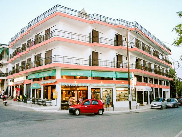 Thassos, Hotel Olympion, exterior, hotel.jpg
