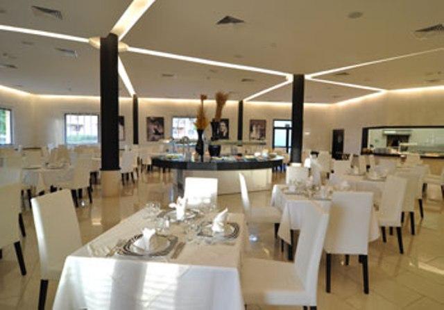 Punta Cana, Hotel Grand Sirenis, restaurant.jpg