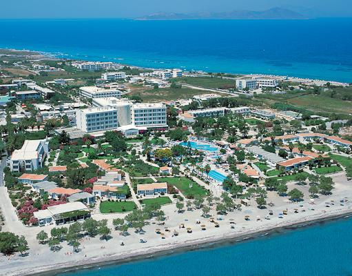 Corfu, Hotel Atlantis, panorama.jpg