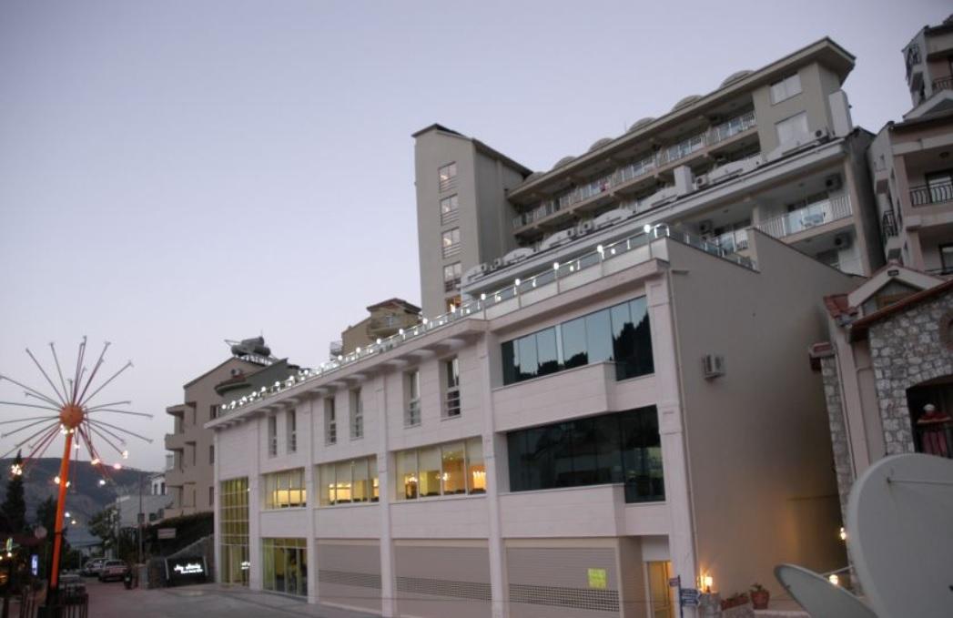 Hotel Calipso Beach Turunc