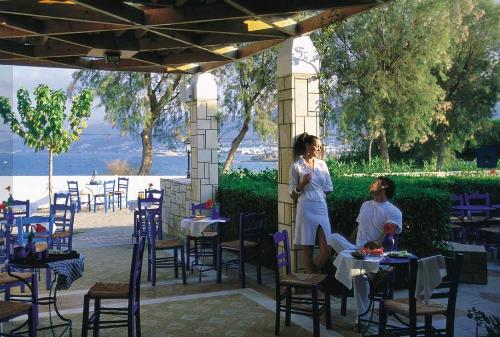Hotel  Royal Villas restaurant.JPG