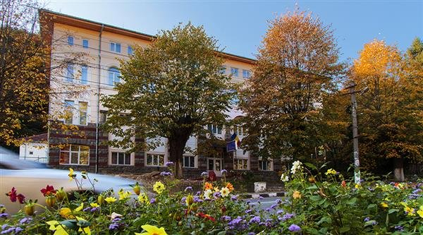 Hotel Teilor