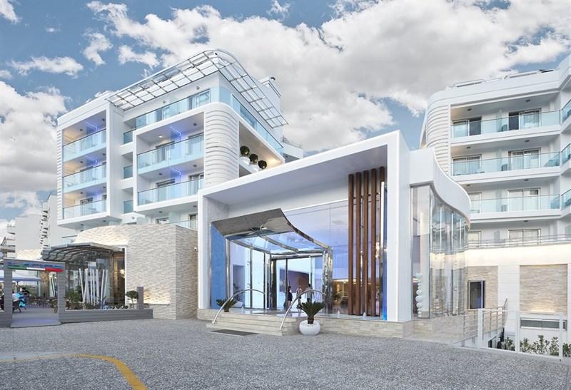 Hotel Blue Bay Platinum