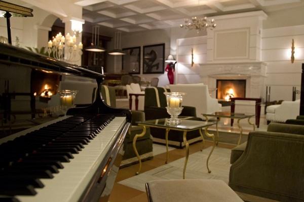 Halkidiki, Hotel Danai Resort, interior, lounge.jpg