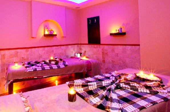 Alanya, Eftalia Aytur, interior, camera masaj.jpg