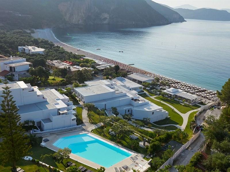 Hotel Lichnos Beach