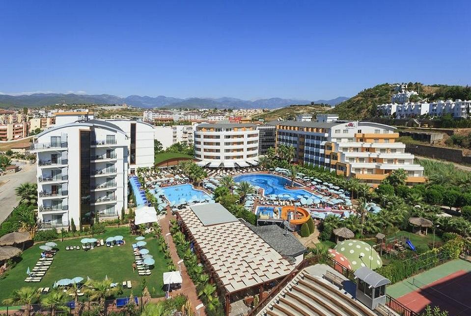 Alanya, My Home Resort panorama.jpg