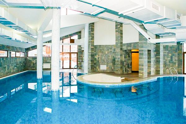 Bansko, Hotel Belmont, piscina interioara.jpg