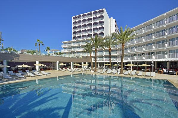 Hotel Sol House The Studio - Calvia Beach