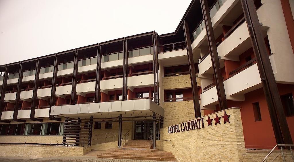Hotel Carpati