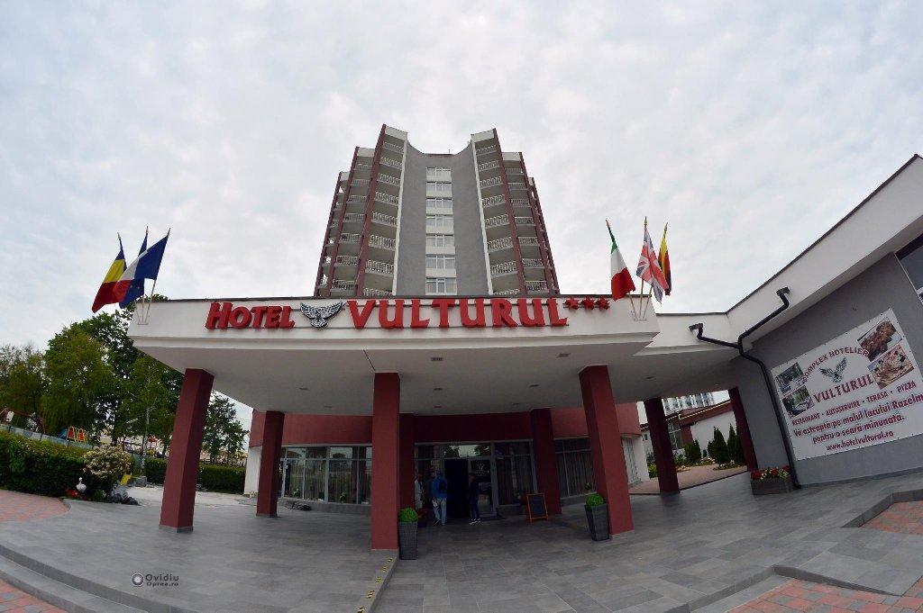 Hotel Del Mar Venus