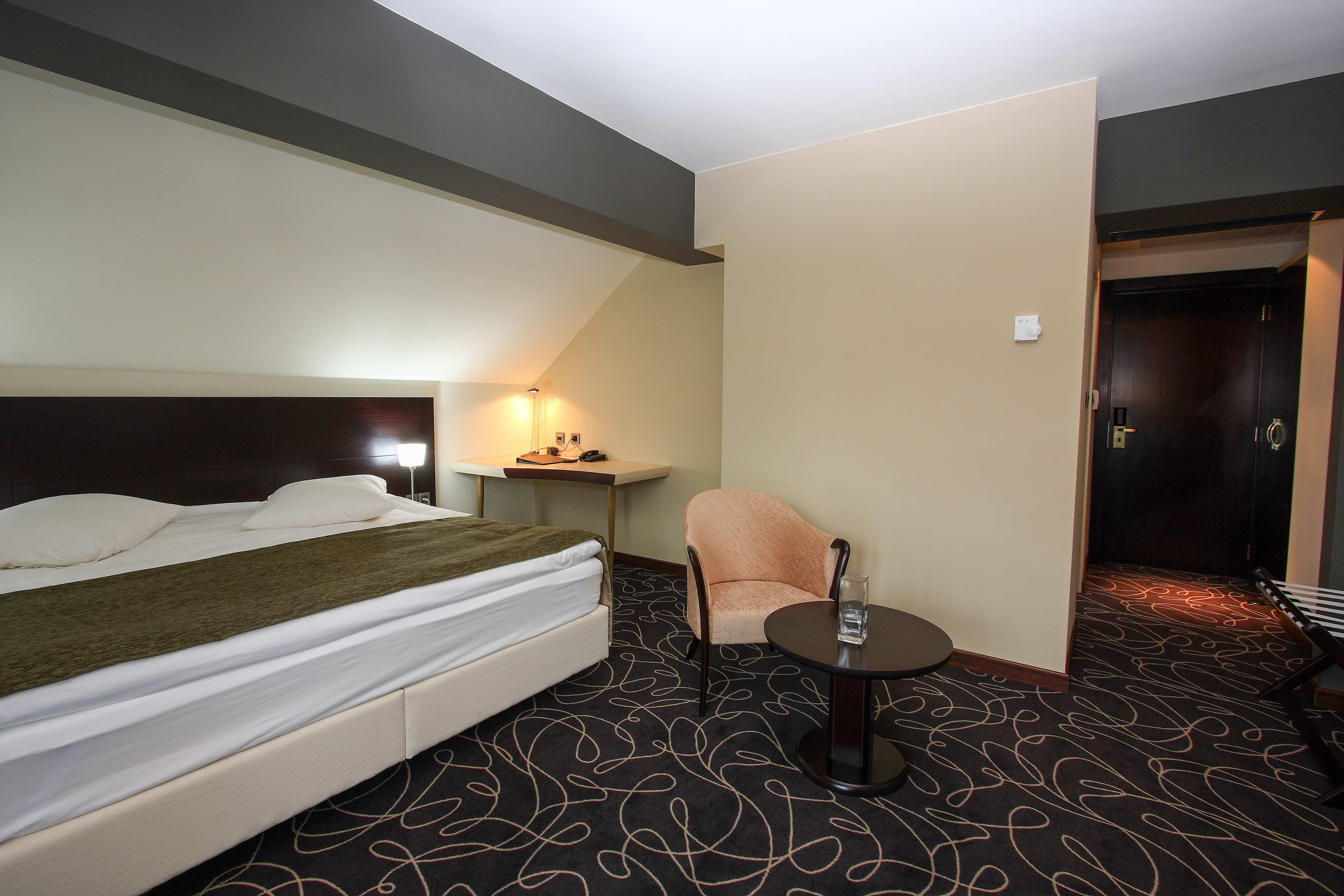 King Bed Executive Room