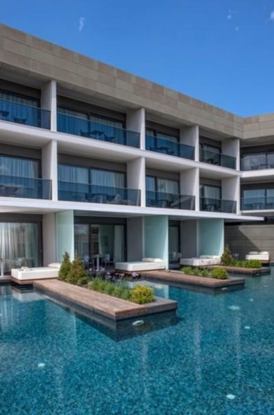 Kos, Hotel Aqua Blue Lampi, exterior, piscina suite.jpg