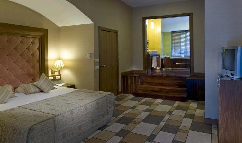 Hotel Rixos Sungate camera.JPG
