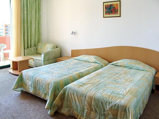 Sunny Beach, Hotel Mena Palace, camera dubla.jpg