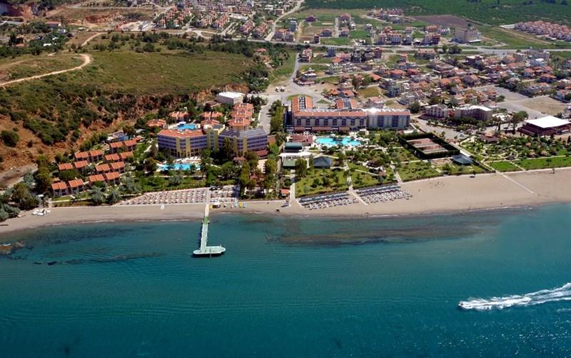 Hotel Club Yali